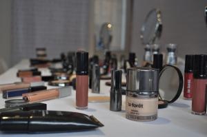 La Foret es una marca cosmética francesa que se preocupa por cuidar nuestra piel y por transmitirnos el bienestar que la naturaleza nos proporciona.