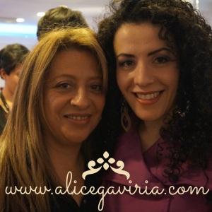 Patricia Alfaro, Directora Revista La Riviera S.A.