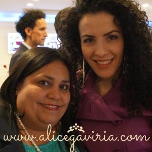 """Laura Agudelo del blog   """" La pesada de moda"""""""