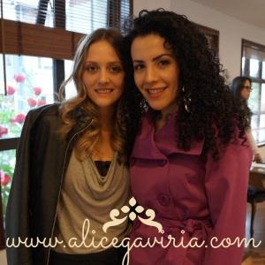 """Tatiana Moreno  del blog """"Iconastyle"""""""