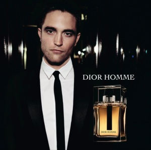 DIOR HOMME VISUAL