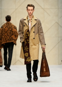Burberry Prorsum Menswear Autumn_Winter 2014 - Look 36