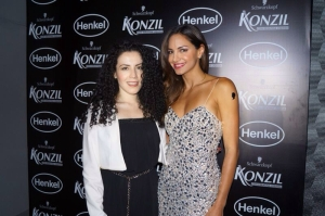 Valerie Domínguez regresa al país para ser la imagen de Konzil