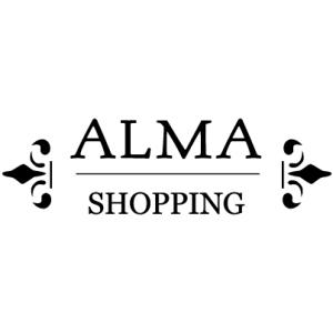 Logo almashopping
