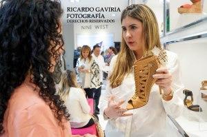 Sara Jaramillo Brand Manager de Nine Wets Para Colombia.