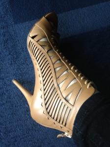 Gracias Nine West por mis nuevos zapatos, son espectaculares!