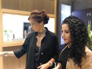 Chiara Carly directora creativa de Pesavento