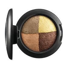 """Estas son las mías, ideales para todo tono de piel, la  referencia es """"Golden Hours"""" de Mac Cosmetics"""