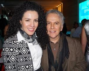 50 años embelleciendo  a las mujeres colombianas, felicitaciones Javier!