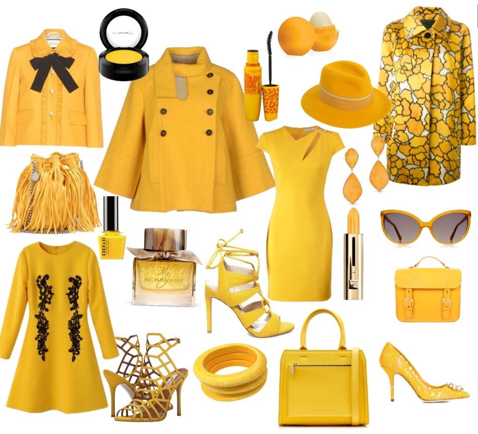 Amarillo Buttercup