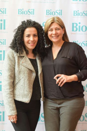 María Susana Díaz Gerente BioSil Colombia