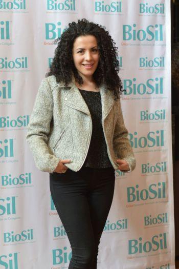 Lanzamiento Biosil, ahora feliz embajadora de este producto. Mi Total Look de Studio F