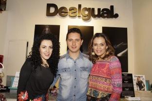 Alejandro Rodriguez, Beatriz Arango