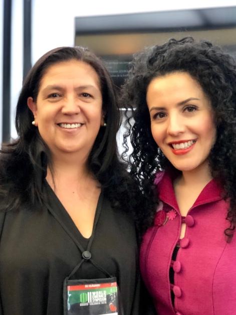 Adriana Roa Diseñadora de joyas